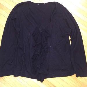 DKNYC women's sweater XXL